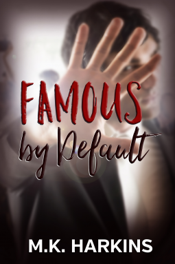 Famous By Default Book Cover
