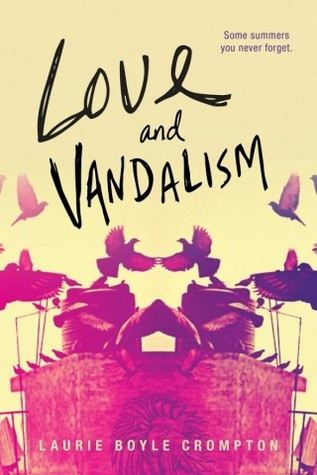 Love and Vandalism Book Cover