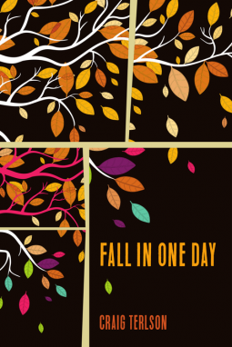Fall In One Day Book Cover