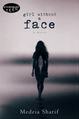 Girl Without a Face Book Cover