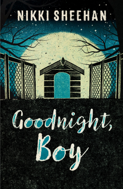 Goodnight, Boy Book Cover
