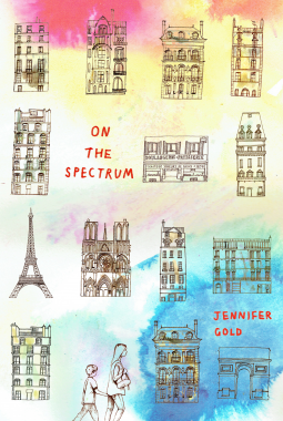 On the Spectrum Book Cover