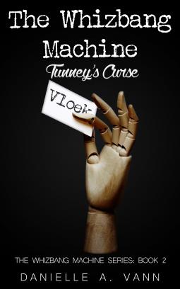 Tunney's Curse Book Cover