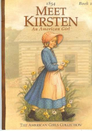 Meet Kirsten Book Cover