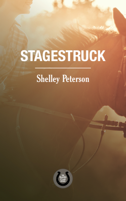 Stagestruck Book Cover