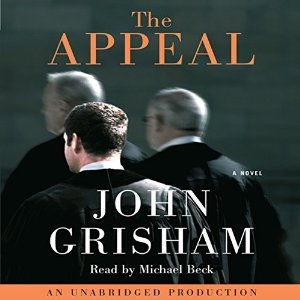 The Appeal Book Cover