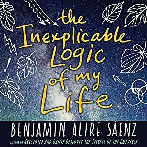 The Inexplicable Logic of My Life Book Cover