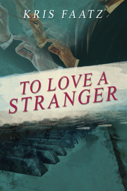 To Love a Stranger Book Cover