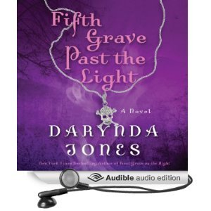 Fifth Grave Past the Light Book Cover