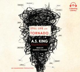 Still Life With Tornado Book Cover