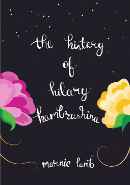 The History of Hilary Hambrushina Book Cover