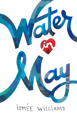 Water in May Book Cover