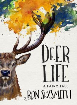 Deer Life Book Cover