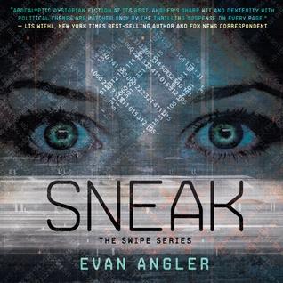 Sneak Book Cover