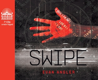 Swipe Book Cover