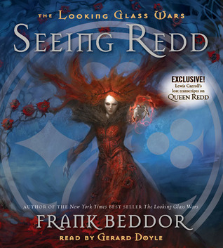 Seeing Redd Book Cover